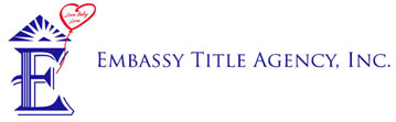 Embassy Title Agency Logo
